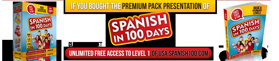 Premium Pack Online Access